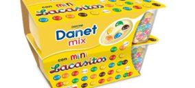 Danone presenta 12 lanzamientos y suma ya 37 innovaciones durante 2021