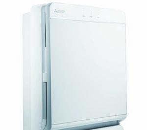 Mitsubishi Electric garantiza aulas y oficinas saludables con su gama de purificadores