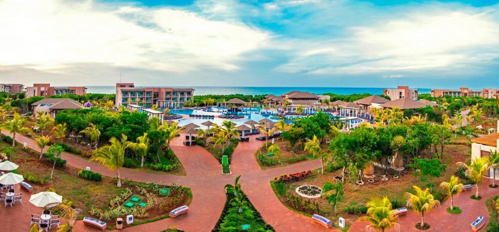 Roc Hotels retoma actividades en Cuba
