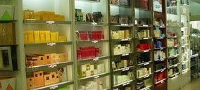Una cadena valenciana de perfumería echa el cierre tras más de 25 años de actividad