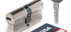 Cisa presenta su nuevo cilindro para la gestión de edificios con múltiples accesos