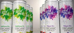 La categoría de bebidas energéticas suma y sigue: llega 'Good Spark Energy'