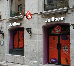 La filipina Jollibee inaugura su primer restaurante en España