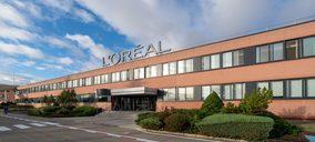 Grupo LOréal invierte 10 M al año en su planta de Burgos