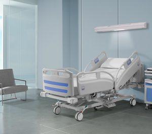 Medisa pone en el mercado su nueva cama Galaxy 3