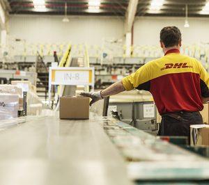DHL Parcel invierte 50 M€ para duplicar capacidad en Barcelona y Madrid