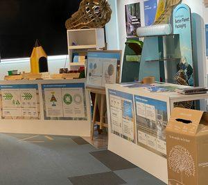 Smurfit Kappa acerca la sostenibilidad a las empresas a través de un workshop