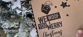 Un 34% de las empresas españolas de e-commerce cambiará su packaging por Navidad