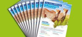 Hubergroup lanza una línea de tintas ecológicas