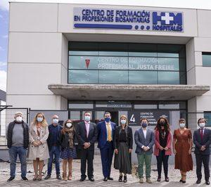 HM Hospitales estrena su nuevo Centro de Formación en Profesiones Biosanitarias en Rivas Vaciamadrid