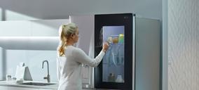 LG presenta el frigorífico americano InstaView Door in Door