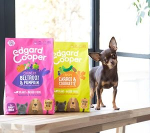 Edgard&Cooper se introduce en el mundo vegano