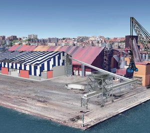 Cobasa tendrá su terminal en Santander en el verano de 2022, con 6 M€ de inversión