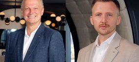 Marriott nombra a Peter Schickling y Benjamin Cowtan nuevos director general y director de operaciones, respectivamente, del W Barcelona