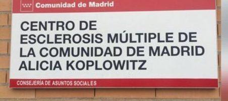 Madrid propone adjudicatario para la gestión del Centro de Esclerosis Múltiple Alicia Koplowitz