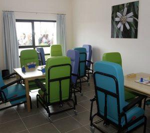 Cinco especialistas se postulan para operar un geriátrico y dos centros de día del Cabildo de Lanzarote