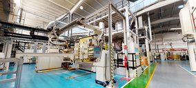 SP Group fabricará sus propios palets para alcanzar el residuo cero