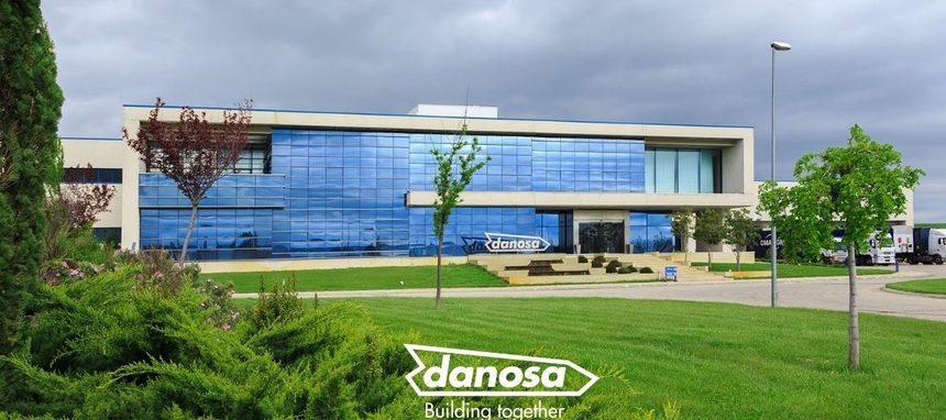 Danosa se embarca en el proceso de certificación de su Sistema de Gestión RSC alineado con los ODS