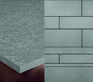 Etex lanza Equitone Lunara, una nueva fachada inspirada en la superficie de la Luna