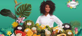 La Unión espera duplicar el volumen de frutas tropicales esta campaña