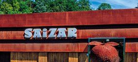 Saizar invierte para destacar su sidra más prémium
