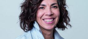 Adriana Rubio, nueva directora de Roche Diagnostics