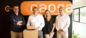 Capsa Packaging refuerza su expansión y da entrada a nuevos socios
