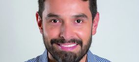 Pizzerías Carlos nombra a Raúl Barragán como director de marketing