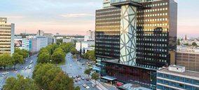 La familia Colomer saca a la venta el Riu Plaza Berlín