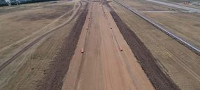 El Centro de Transportes de Burgos se prepara para duplicar superficie