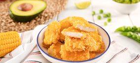 NeWind Foods debuta en retail en los lineales de Ahorramas