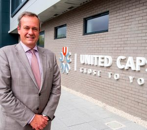 United Caps inaugura su novena planta, la primera en Reino Unido