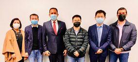 La empresa pública china Sinohydro adjudica a Sivsa el equipamiento de cuatro hospitales en Perú