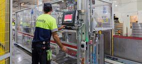 Essity centraliza en Barcelona la gestión de la cadena de suministro y las operaciones logísticas a nivel global