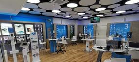 Commcenter refuerza su red Movistar con la adquisición de 43 puntos en la Zona Norte