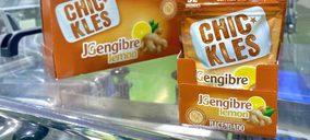 La totaler Chic-Kles Gum registra su facturación más baja de los últimos cuatro años