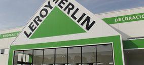 Leroy Merlin inaugura su gran superficie en León