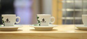 Cafés Candelas multiplicará su competitividad con su nueva planta