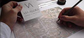Vía Ágora suma nuevos terrenos en Sevilla para levantar 278 viviendas protegidas