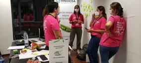 El equipo asignado a Hinojosa gana el V Hackaton Innova&Acción Business Challenge