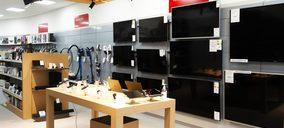 Cenor acelera las remodelaciones de tiendas en su Plan Avanza