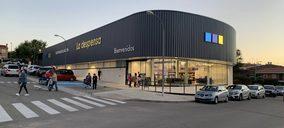 Eco Mora sigue ampliando su red propia con nuevos supermercados