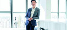 Strohm Teka nombra a Stephan Reiter nuevo director financiero