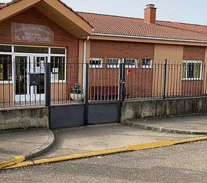 Una empresa vallisoletana, propuesta como adjudicataria de una residencia en un municipio de León