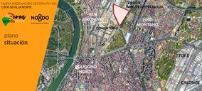 Sevilla desarrollará un nuevo barrio con 720 viviendas protegidas
