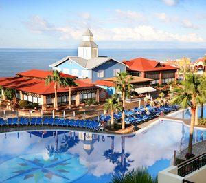 Grupo Piñero completa la reapertura de sus hoteles en Tenerife