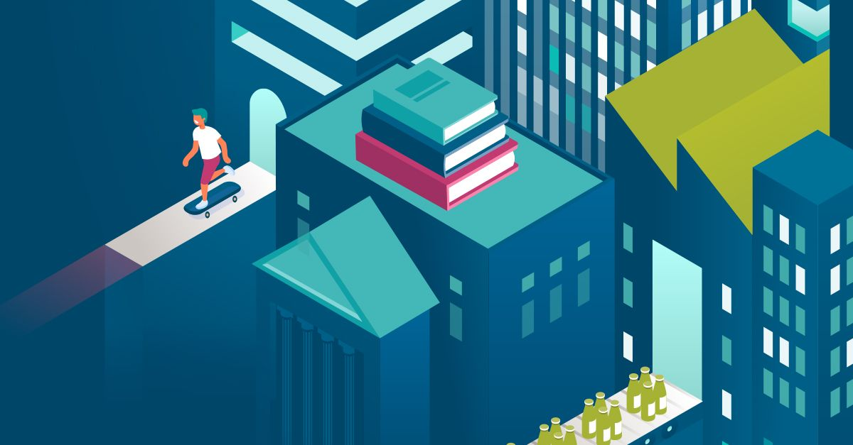 Los edificios inteligentes: esenciales para el futuro del sector de la construcción