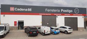 Ferretería Postigo reestrena su establecimiento de la mano de Cadena 88