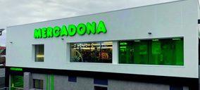 Mercadona supera la barrera de los 100.000 m2 en Castilla y León