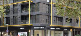 "Cosentino abre simultáneamente un ""City"" y un ""Center"" en Palma de Mallorca"